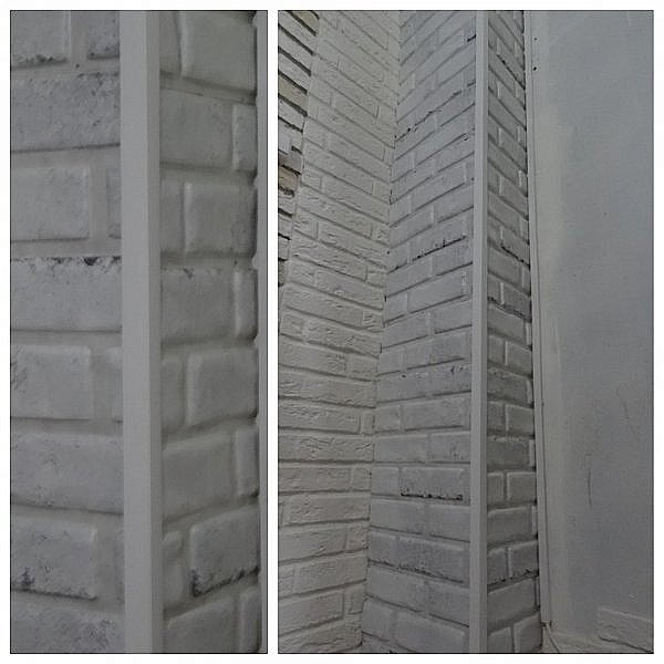 Коридор  — длинный проход внутри здания или жилого помещения, соединяющий комнаты на одном этаже. Коридоры, наряду с комнатами, которые они соединяют и лестницами... Тут должна быть фотография готовой работы. фото 34
