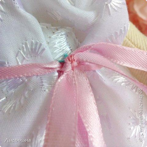 """Добрый день мастера и мастерицы. Давно я хотела научиться шить кукол """"Тильда"""" и вот наконец то решилась. Покажу вам сегодня мою первую куклу в стиле Тильда, это моя зайка))) Зайку зовут Степанида. фото 23"""