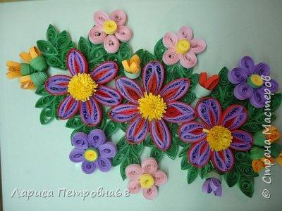 Доброе время суток жители Страны Мастеров !!! Эти работы в подарок своим бабушкам, к празднику НАУРЫЗ , сделали мои девочки    фото 10