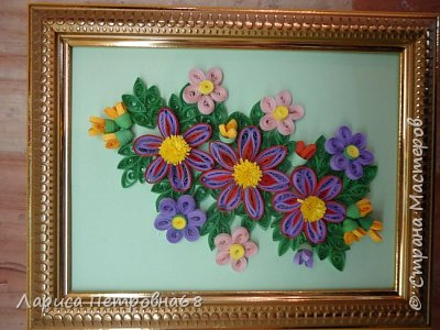 Доброе время суток жители Страны Мастеров !!! Эти работы в подарок своим бабушкам, к празднику НАУРЫЗ , сделали мои девочки    фото 9