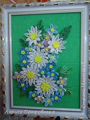 Доброе время суток жители Страны Мастеров !!! Эти работы в подарок своим бабушкам, к празднику НАУРЫЗ , сделали мои девочки    фото 13