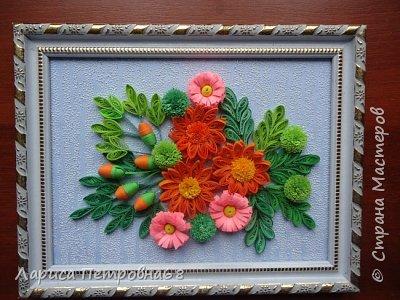 Доброе время суток жители Страны Мастеров !!! Эти работы в подарок своим бабушкам, к празднику НАУРЫЗ , сделали мои девочки    фото 2