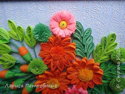 Доброе время суток жители Страны Мастеров !!! Эти работы в подарок своим бабушкам, к празднику НАУРЫЗ , сделали мои девочки    фото 4