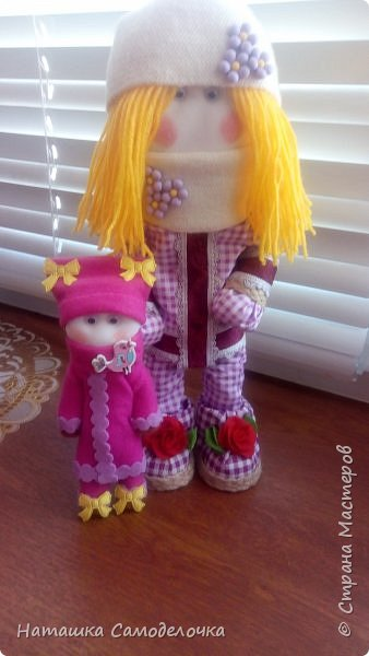 Всем привет!Мои любимые куколки,давайте посмотрим.