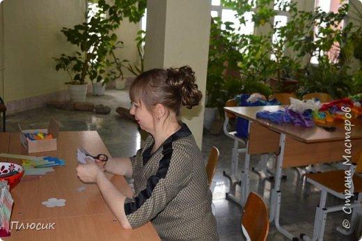 Мастеришка организовала семинар-практикум в г. Верхотурье, о котором рассказала в своём фоторепортаже https://stranamasterov.ru/node/1140343. Я поделюсь работой своей мастерской. фото 11