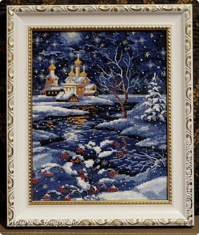 Рождество фото 1