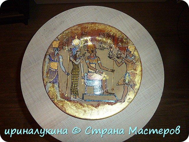 мои тарелочки фото 15