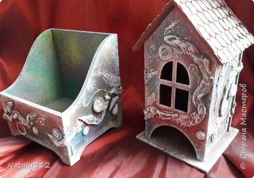 Домушки-раскривушки. фото 8