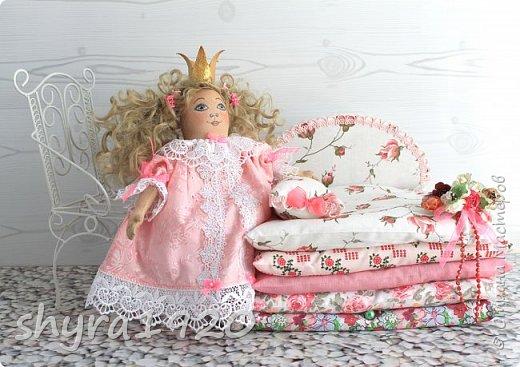 Вот и еще одна жирненькая Принцесска готова к встрече своего Прынца на белом коне фото 7
