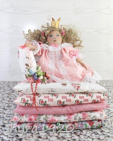 Вот и еще одна жирненькая Принцесска готова к встрече своего Прынца на белом коне фото 11