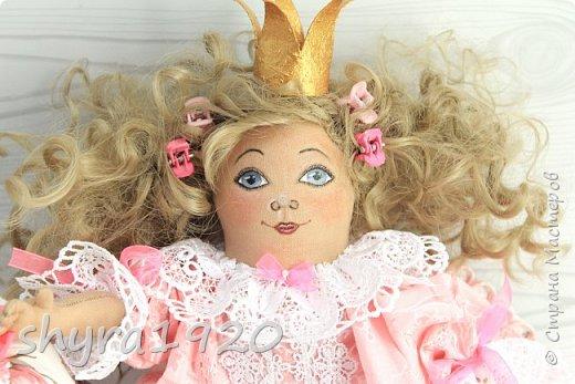 Вот и еще одна жирненькая Принцесска готова к встрече своего Прынца на белом коне фото 8