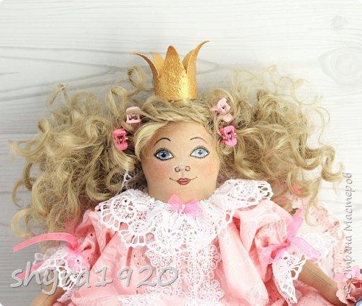 Вот и еще одна жирненькая Принцесска готова к встрече своего Прынца на белом коне фото 13