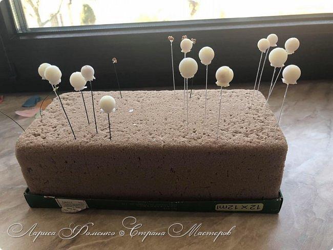 Добрый день! Хочу поделиться способом изготовления прозрачных ягод. Надеюсь , кому-то пригодится мой опыт) Вот такие ягодки получились в результате моих экспериментов.  фото 10