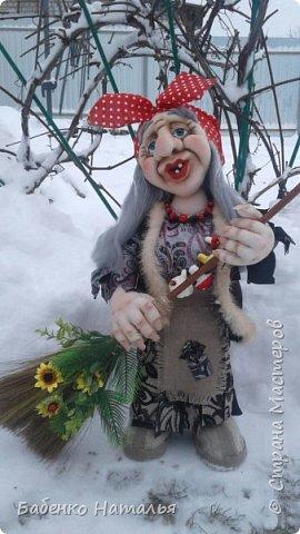 Рост куклы 55 см.Голова выполнена в технике сухого валяния.