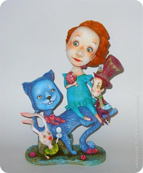 Алиса (три варианта) фото 1