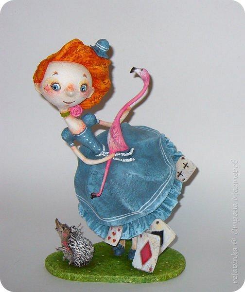 Алиса (три варианта) фото 7