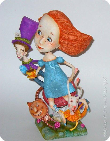 Алиса (три варианта) фото 12