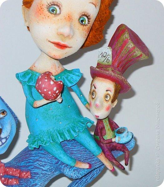 Алиса (три варианта) фото 4