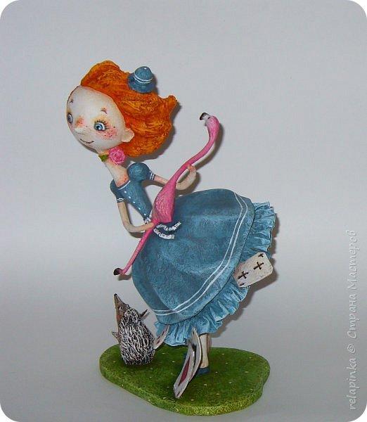 Алиса (три варианта) фото 10