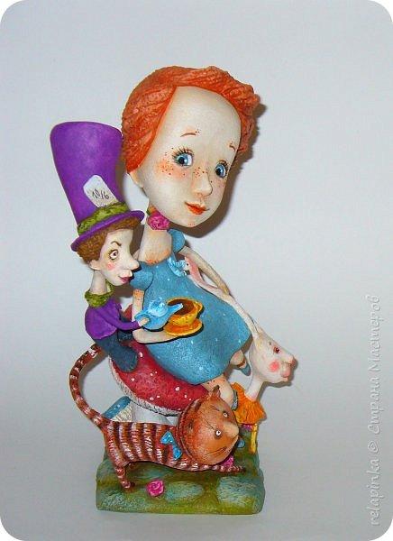Алиса (три варианта) фото 15