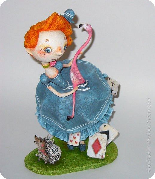 Алиса (три варианта) фото 11