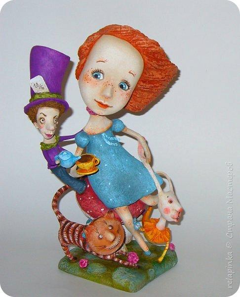Алиса (три варианта) фото 13