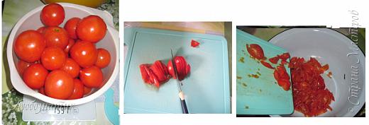 Здравствуйте дорогие друзья и соседи! Сегодня хочу поделиться рецептом Лечо из красных помидоров. Рецепт проверен многократно, ВКУСНО! Мои дети с удовольствием едят, не говоря о взрослых :-)  Данный пост готовила ещё в прошлом году, но времени не хватило (своевременно выложить), а в СМ все уже готовились к новому году.  В связи не актуальностью данной информации, решила отложить до мая.    фото 3
