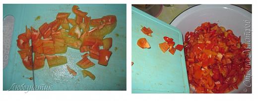 Здравствуйте дорогие друзья и соседи! Сегодня хочу поделиться рецептом Лечо из красных помидоров. Рецепт проверен многократно, ВКУСНО! Мои дети с удовольствием едят, не говоря о взрослых :-)  Данный пост готовила ещё в прошлом году, но времени не хватило (своевременно выложить), а в СМ все уже готовились к новому году.  В связи не актуальностью данной информации, решила отложить до мая.    фото 4