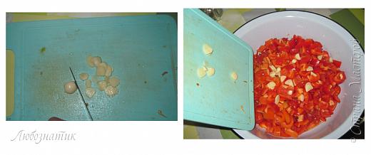 Здравствуйте дорогие друзья и соседи! Сегодня хочу поделиться рецептом Лечо из красных помидоров. Рецепт проверен многократно, ВКУСНО! Мои дети с удовольствием едят, не говоря о взрослых :-)  Данный пост готовила ещё в прошлом году, но времени не хватило (своевременно выложить), а в СМ все уже готовились к новому году.  В связи не актуальностью данной информации, решила отложить до мая.    фото 5