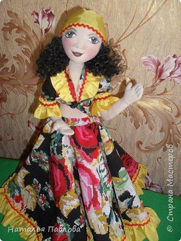 Танцовщица Анна фото 3