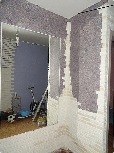 Коридор  — длинный проход внутри здания или жилого помещения, соединяющий комнаты на одном этаже. Коридоры, наряду с комнатами, которые они соединяют и лестницами... Тут должна быть фотография готовой работы. фото 43