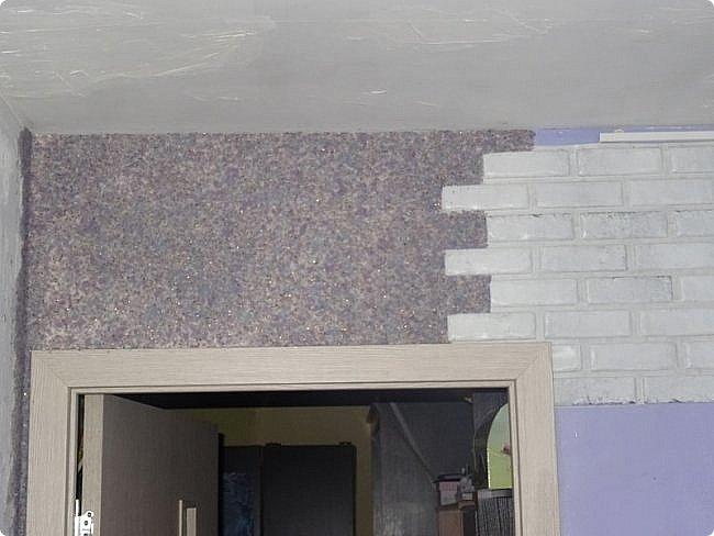Коридор  — длинный проход внутри здания или жилого помещения, соединяющий комнаты на одном этаже. Коридоры, наряду с комнатами, которые они соединяют и лестницами... Тут должна быть фотография готовой работы. фото 57