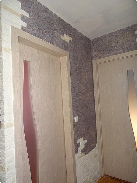 Коридор  — длинный проход внутри здания или жилого помещения, соединяющий комнаты на одном этаже. Коридоры, наряду с комнатами, которые они соединяют и лестницами... Тут должна быть фотография готовой работы. фото 54