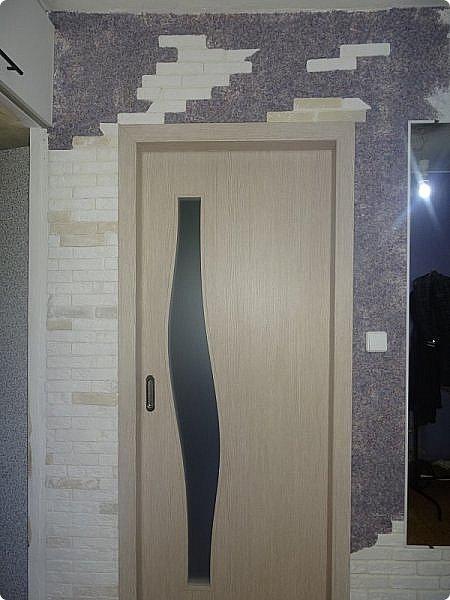 Коридор  — длинный проход внутри здания или жилого помещения, соединяющий комнаты на одном этаже. Коридоры, наряду с комнатами, которые они соединяют и лестницами... Тут должна быть фотография готовой работы. фото 51