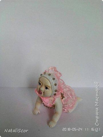 Кукла, малыш фото 2
