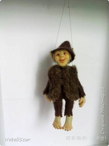 Кукла, гоблин
