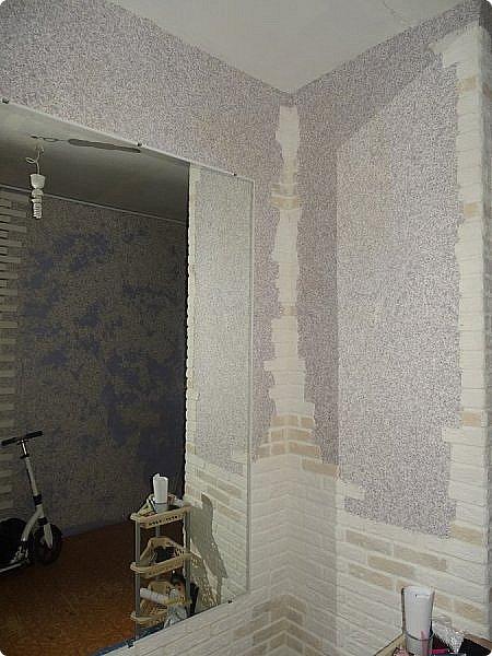 Коридор  — длинный проход внутри здания или жилого помещения, соединяющий комнаты на одном этаже. Коридоры, наряду с комнатами, которые они соединяют и лестницами... Тут должна быть фотография готовой работы. фото 60