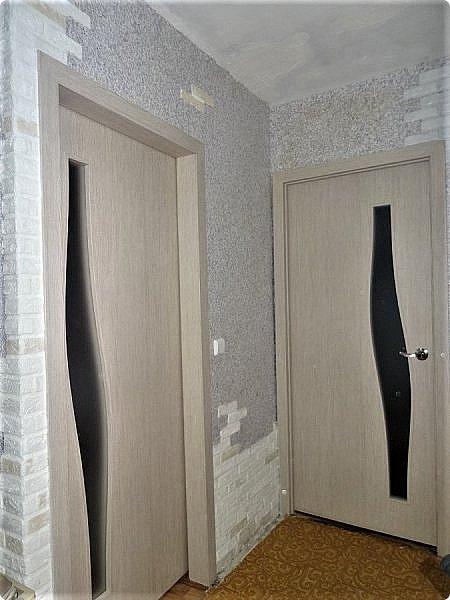 Коридор  — длинный проход внутри здания или жилого помещения, соединяющий комнаты на одном этаже. Коридоры, наряду с комнатами, которые они соединяют и лестницами... Тут должна быть фотография готовой работы. фото 62