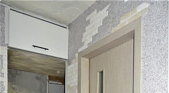 Коридор  — длинный проход внутри здания или жилого помещения, соединяющий комнаты на одном этаже. Коридоры, наряду с комнатами, которые они соединяют и лестницами... Тут должна быть фотография готовой работы. фото 65