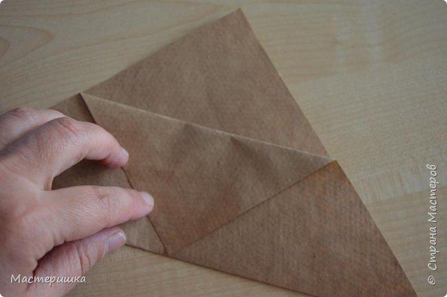 Добрый день, друзья! Получила я очередное задание от сына: изготовить кармашки для карточек по английскому) Сделала!   фото 3