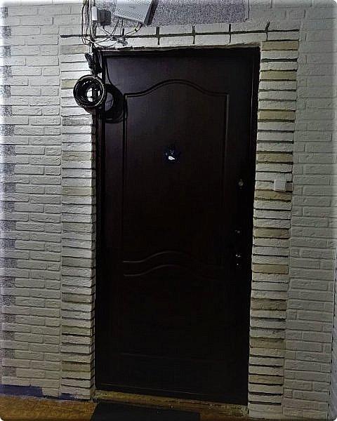 Коридор  — длинный проход внутри здания или жилого помещения, соединяющий комнаты на одном этаже. Коридоры, наряду с комнатами, которые они соединяют и лестницами... Тут должна быть фотография готовой работы. фото 31
