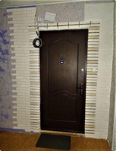 Коридор  — длинный проход внутри здания или жилого помещения, соединяющий комнаты на одном этаже. Коридоры, наряду с комнатами, которые они соединяют и лестницами... Тут должна быть фотография готовой работы. фото 13