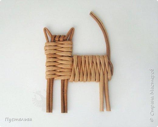 Знакомьтесь - это котёнок Ксю.  Я сделала его для очень хорошего, доброго и талантливого человека.  фото 16