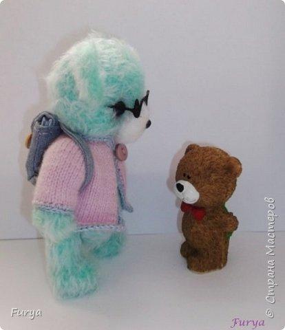 Медведь-умник фото 1