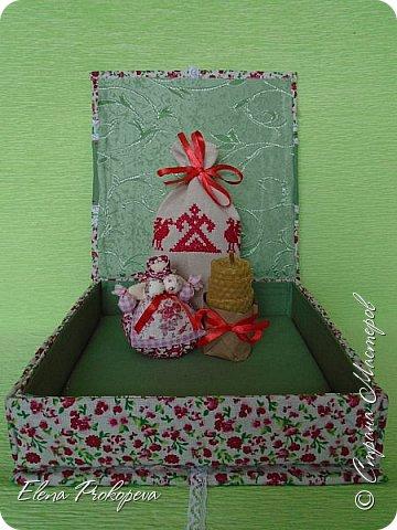 Подарки для души в русских народных традициях фото 1