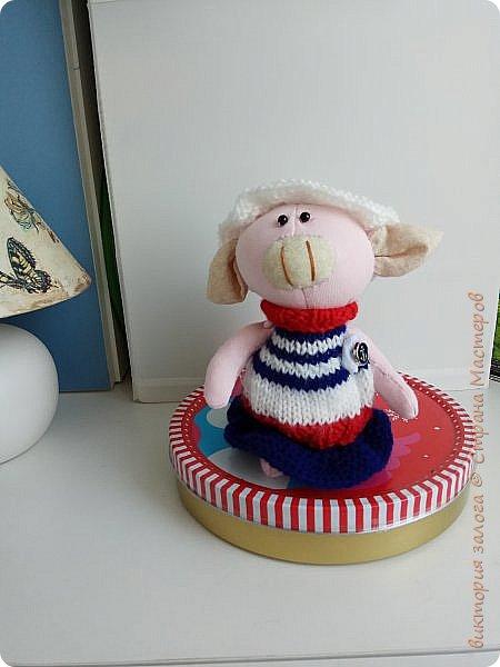 Свинка Хлюпа фото 4