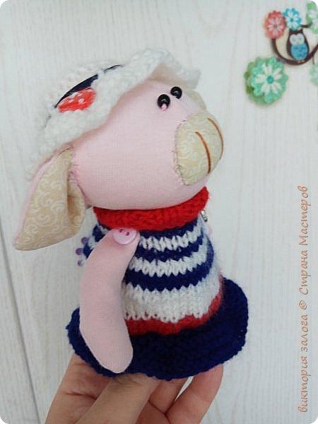 Свинка Хлюпа фото 3