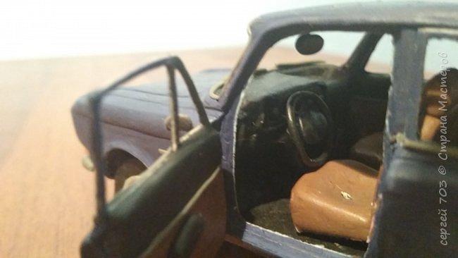 """Москвич 2140, базовая модель завода АЗЛК,  выпускался в Москве с 1976 по 1988 год, с 1981 по 1987 производилась модификация 2140-117 или Москвич 2140 SL. Однако базовый """"сороковой"""" условно можно поделить на два варианта - ранний и поздний. фото 9"""