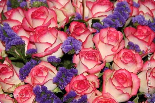 Здравствуйте!!!! Вот и лето к нам пришло,второй день жара не выносимая)) Всё цветёт и радует,вот в очередной раз хочу полюбоваться вместе с вами,мои дорогие!!) фото 136