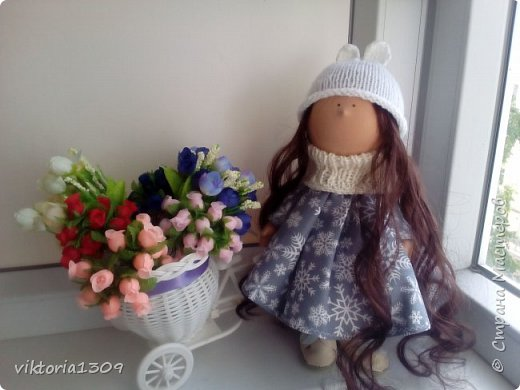 Куклы шитые фото 2